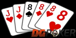 full house poker dgpoker